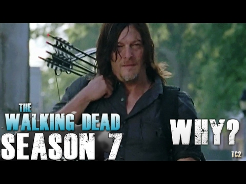 the walking dead season 7 episode 11 stream