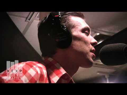 Justin Townes Earle - Mama's Eyes (Live on KEXP)