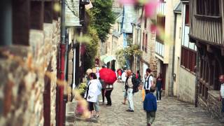 Brittany 2015 : Cinematic Travel Video. Sony a5100