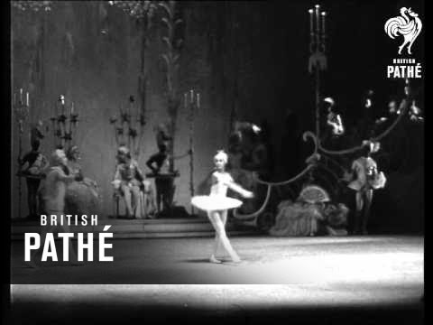 Rumanian Ballet Company Performance (1966)