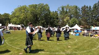 Alma 2018 G5 St  Andrews Society of Central IL Pipes and Drums QMM