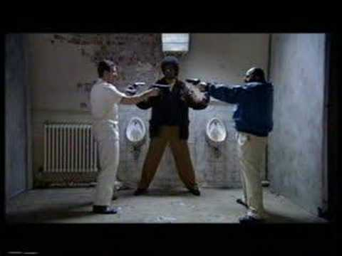 Lenny Henry - Mexican Standoff