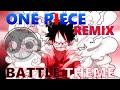 ONE PIECE - Luffy vs Ratchet Round 1 [Styzmask Remix]