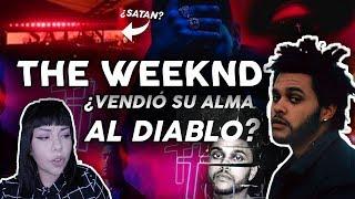 the weeknd ¿vendió su alma al diablo? hollywood conspirativo 13
