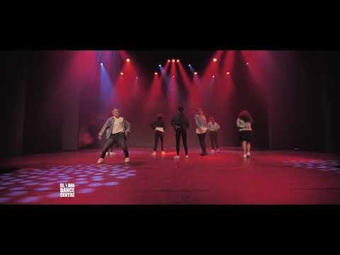 Streetdance 7-11 yr - Pearl Ashley - ELEVATE 2019 - GDC Almere