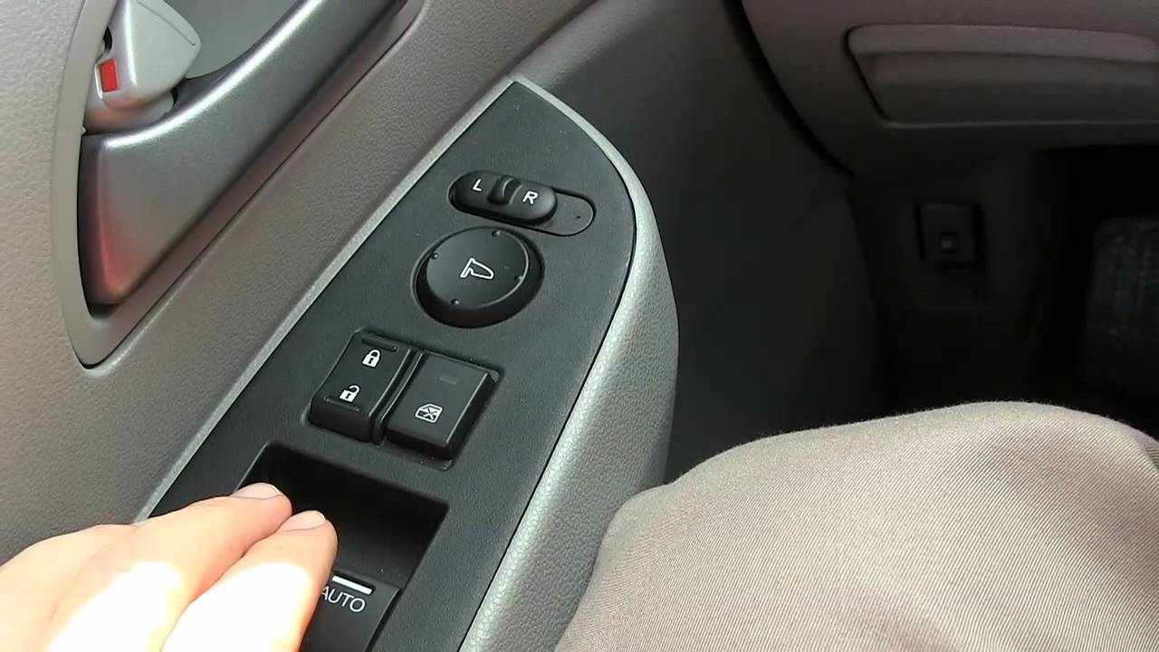program all door unlocking on your honda
