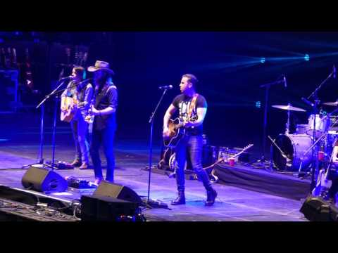 Brothers Osborne - '21 Summer' (C2C 2017, London)