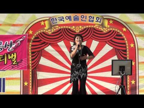 trot  top 가수 박미련* 팔공산 섬머 가요페스티벌