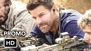 "SEAL Team 1x11 Promo ""Containment"" (HD) Season 1 Episode 11 Promo"