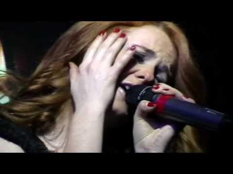 Lena Katina - Live at Soho Rooms