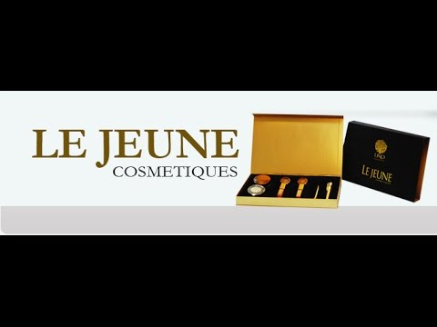 AT THE TOP EP2: Le Jeune Cosmetiques