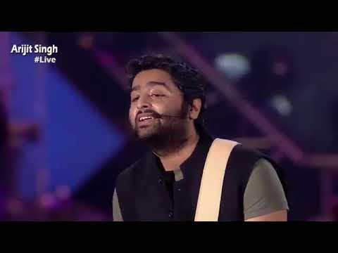 Arijit Singh - Hawayein Emotional Live 2018