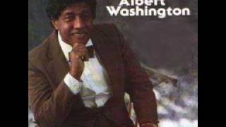 "Albert Washington ""Hold Me Baby"""