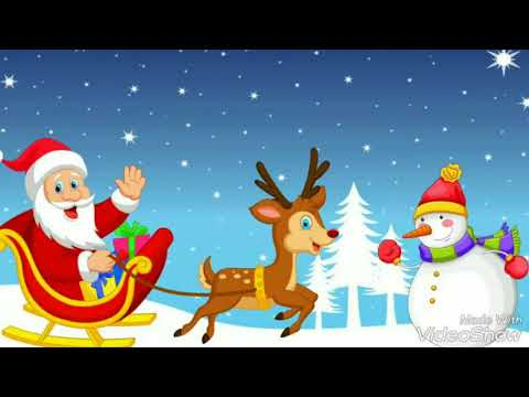 Jingle Bells Video Song Free download original with Lyrics