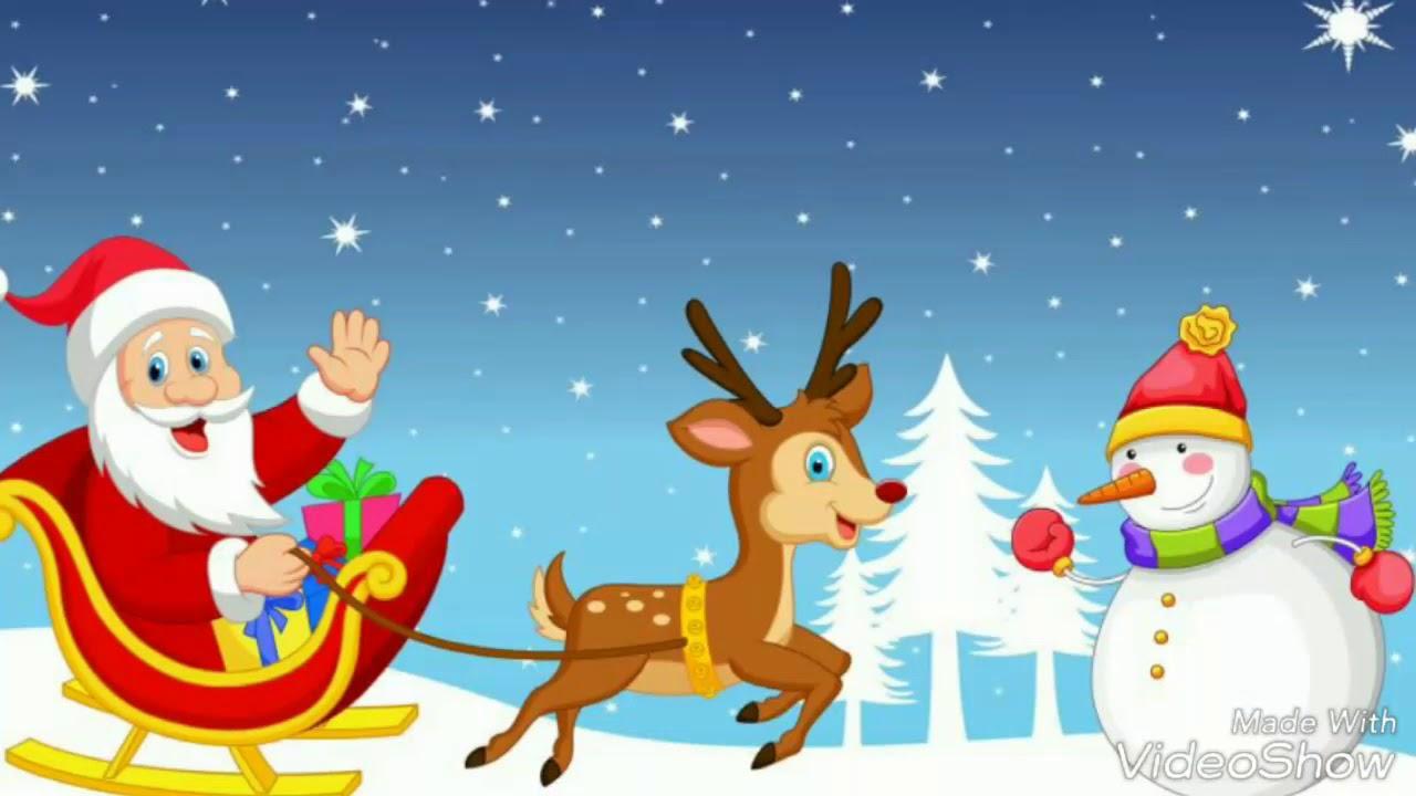 jingle bells video
