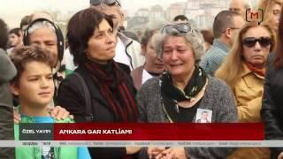 Ankara Garı Katliami Konuklar: Kani Beko,Pınar Akdemir&Necati Henden