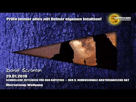 SCHNELLERE ZEITLINIEN FÜR DEN AUFSTIEG ∞ DER 9. DIMENSIONALE ARKTURIANISCHE RAT