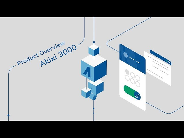 Akixi 3000 Overview - Omnichannel Analytics Software