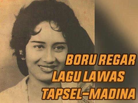 LAGU LAWAS TAPSEL-MADINA/BORU REGAR