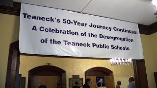 Teaneck Marks 50th Anniversary of Desegregation Vote