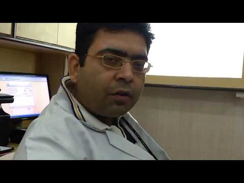Bone Mineral Density Demo, Bone Loss Causes and Treatment (Hindi) (1080p HD)