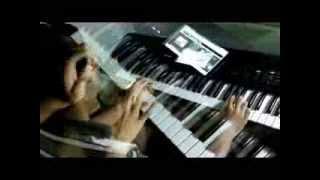 Yenna Solla Pogirai A r Rahman Keyboard By Thameem Haris