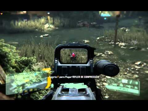 teste Crysis 3  intel HD Graphics