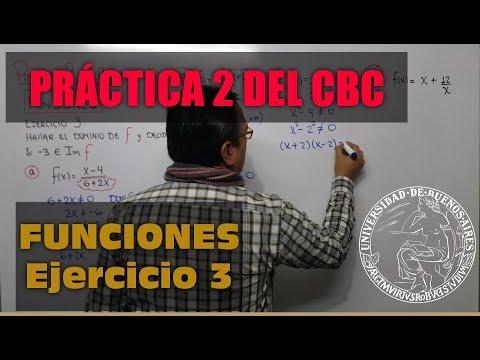 FUNCIONES - PRACTICA 2 DEL CBC - EJERCICIO 3