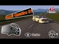 Assetto Corsa - Audi Quattro S1 - Oculus Rift