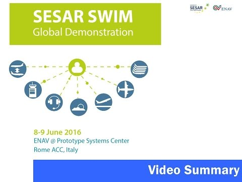 SWIM Global Demo 2016 - Rome - Summary