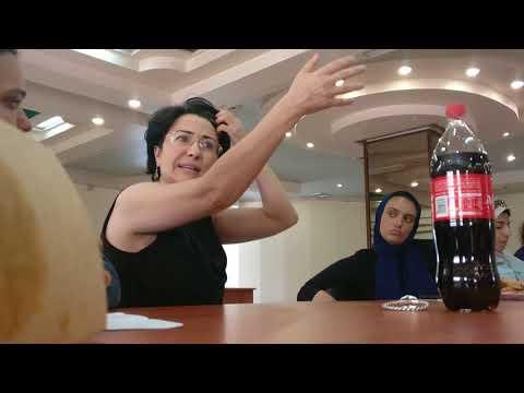 Haneen Zoabi Part 2/4