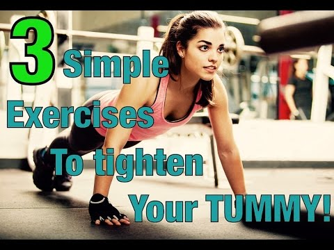 How to get a Slim Waist in 2 MINUTES - Physical Fitness