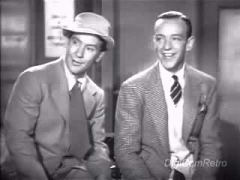 Second Chorus  1940  Full Movie