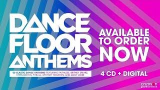 Dancefloor Anthems Trailer - Demon Music Group - New Release