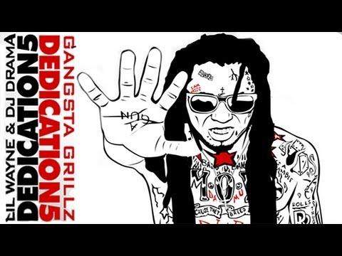 Lil Wayne - Before Tune Gets Back ft. Lil Chuckie [Dedication 5]