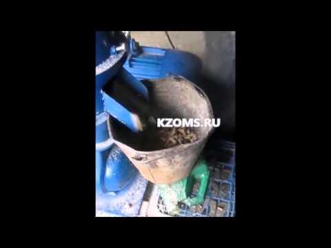 Цените родное: водопад в Матвеевке Курской области - YouTube