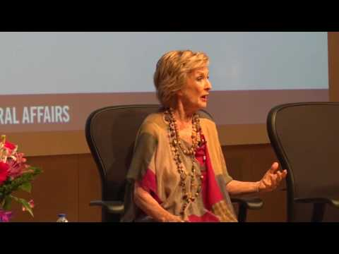 Cloris Leachman on her one-take scene from The Last Picture Show