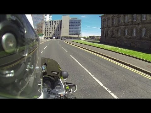 Belfast City Ride