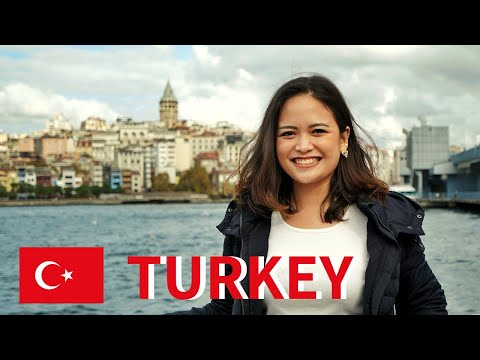 Traveling Alone in Istanbul - First Impressions of Turkey
