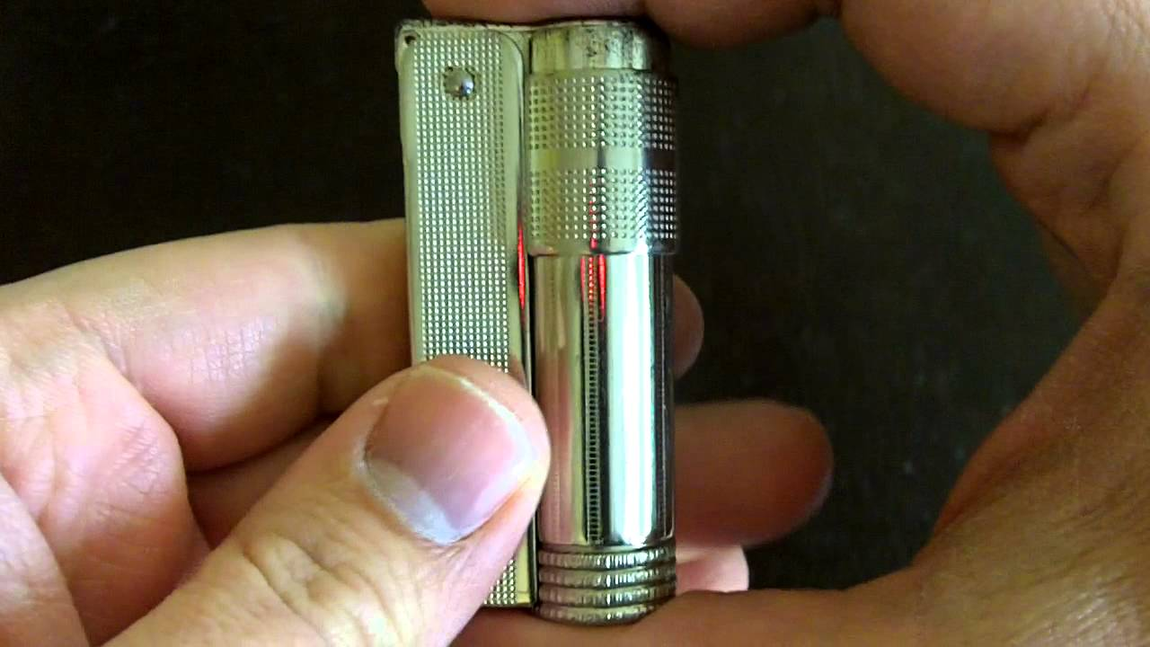 DIY Rebuild of a Zippo Lighter: 10 Steps (with Pictures)
