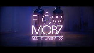A Flow Mobz - All I Wanna Do (Official Video)