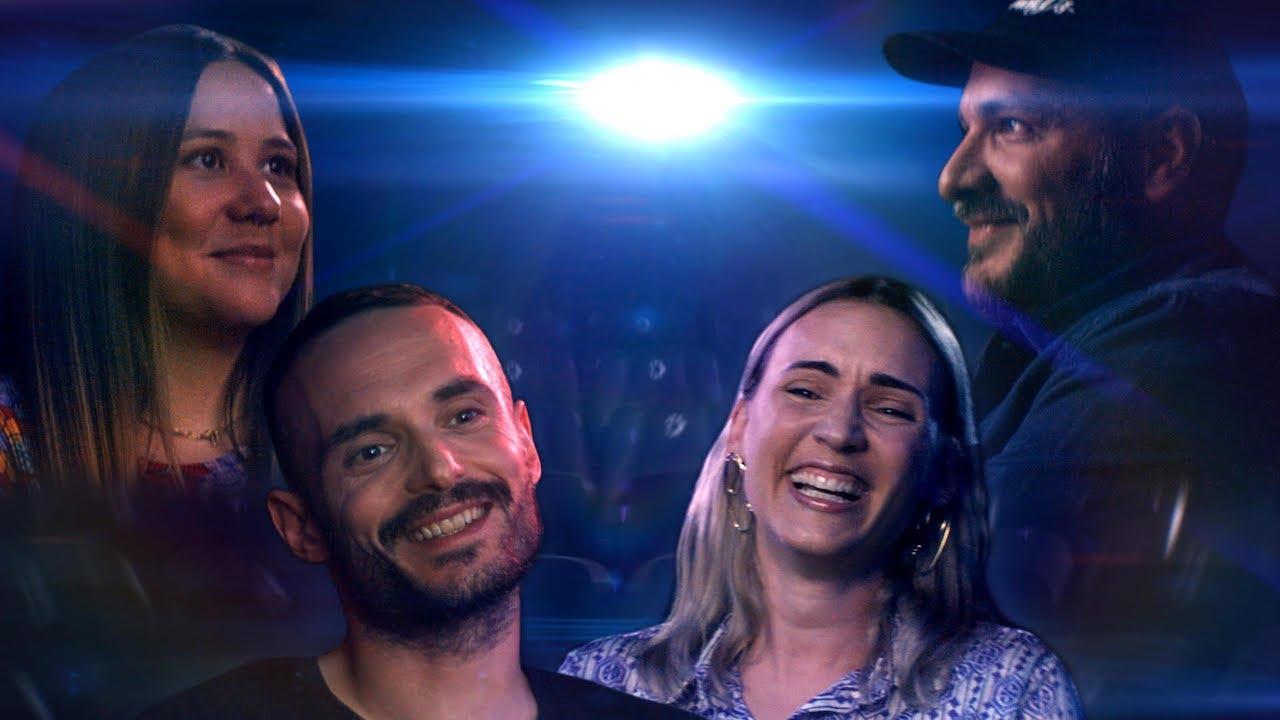 Nos meilleurs souvenirs de cinéma (feat. Natoo, Jerome Niel, Ana Girardot, Mehdi Maizi…)