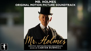 Mr. Holmes - Carter Burwell - Soundtrack Preview (Official Video)