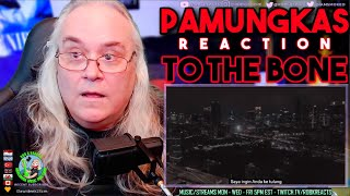 Download Pamungkas Reaction - To The Bone - First Time Hearing - Requested
