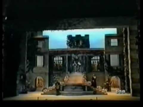 Francesco Cilea - L'Arlesiana (1996)/Франческо Чилеа - Арлезианка (1996) English & Русские subtitles