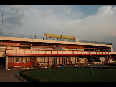 Bangui M'Poko International Airport | Wikipedia audio articl