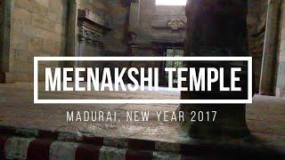 Meenakshi Temple 2017