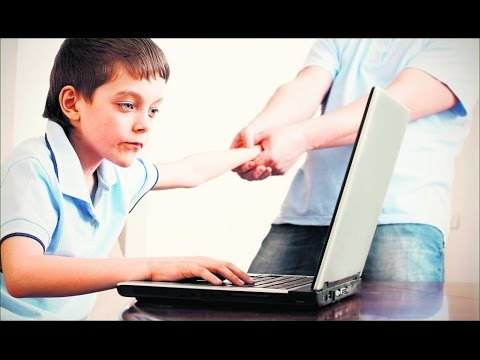Как запретить ребенку играть в компьютер