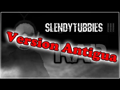 Slendytubbies 3 RAP | CHICHACHU