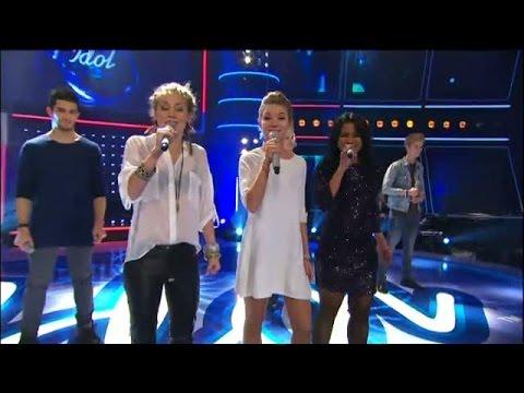 Alla Idoler - Youre The Inspiration - Idol Sverige (TV4)